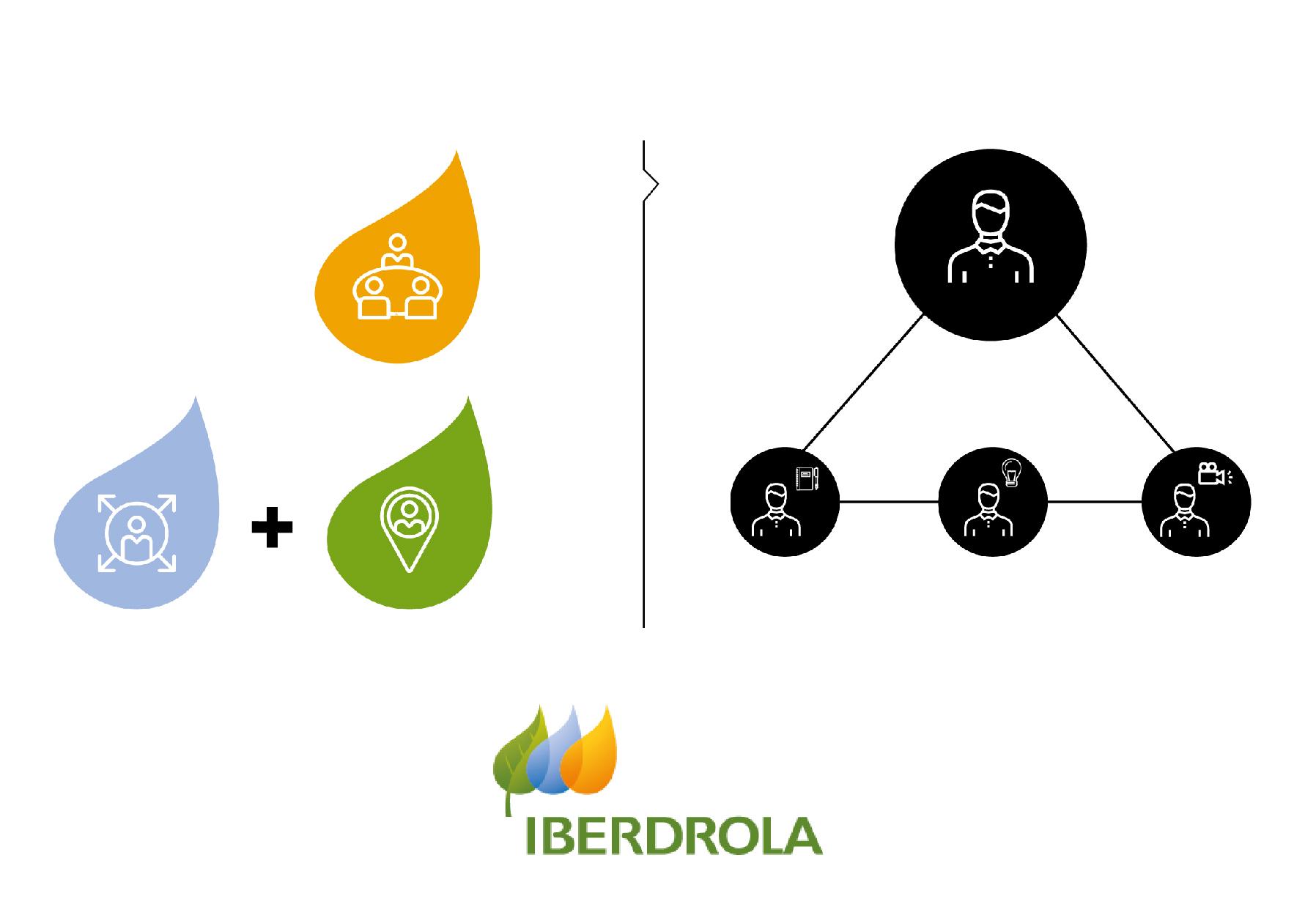 Infografía fluke Iberdrola